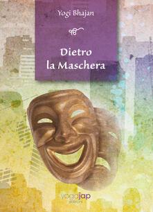 Tegliowinterrun.it Dietro la maschera Image