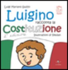 Ipabsantonioabatetrino.it Luigino racconta la Costituzione Image
