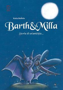 Equilibrifestival.it Barth & Milla. Storia di un'amicizia... Image