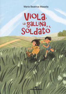Daddyswing.es Viola, la gallina e il soldato Image