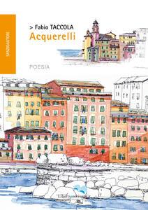 Acquerelli