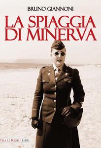 La spiaggia di Minerva - Bruno Giannoni - copertina