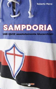 Winniearcher.com Sampdoria. 160 quiz assolutamente blucerchiati Image