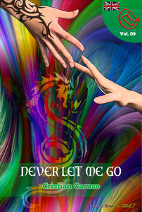 Ebook in inglese Never let me go Caruso, Cristian