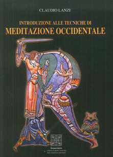 Osteriacasadimare.it Introduzione alle tecniche di meditazione occidentale Image