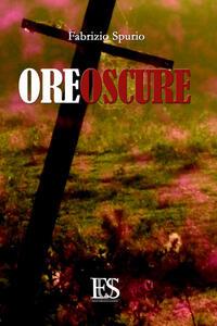 Oreoscure - Fabrizio Spurio - copertina