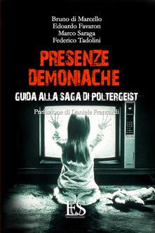 Lpgcsostenible.es Presenze demoniache. Guida alla saga di Poltergeist Image