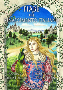 Ristorantezintonio.it Fiabe del rinascimento italiano Image