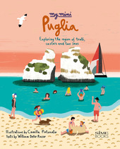 My mini Puglia. Exploring the region of trulli, castles and two seas