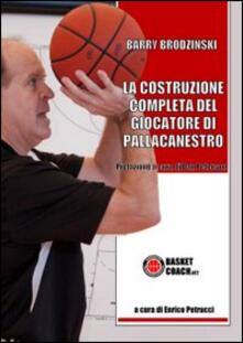 Winniearcher.com La costruzione completa del giocatore di pallacanestro Image