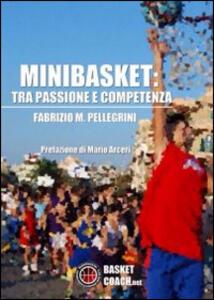 Minibasket. Tra passione e competenza