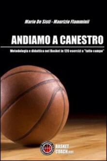Andiamo a canestro. 120 esrcizi di pallacanestro a tutto campo.pdf