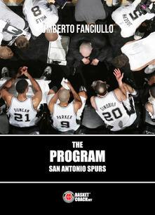 Lpgcsostenible.es The program. San Antonio Spurs Image