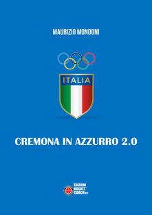 Adiaphora.it Cremona in azzurro 2.0 Image