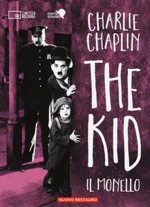 The kid-Il monello. 2 DVD