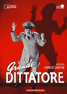 Il grande dittatore. DVD. Con libro.pdf