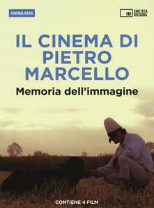 Nordestcaffeisola.it Il cinema di Pietro Marcello. Memoria dell'immagine. Con 2 DVD video Image