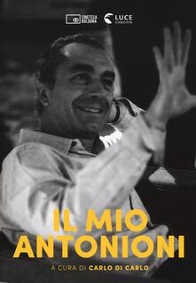 Mercatinidinataletorino.it Il mio Antonioni Image