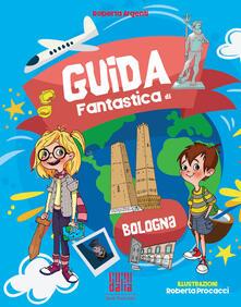 Antondemarirreguera.es Guida fantastica di Bologna Image
