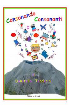 Capturtokyoedition.it Consonando consonanti Image