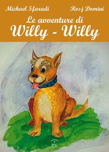 Voluntariadobaleares2014.es Le avventure di Willy - Willy. Ediz. illustrata Image