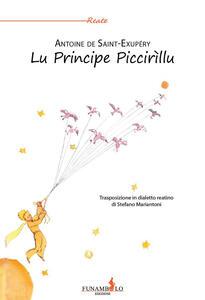 Principi piccirìllu (Lu)