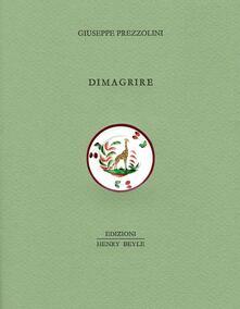 Osteriacasadimare.it Dimagrire Image