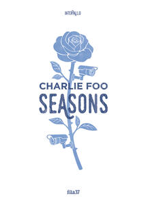 Seasons - Charlie Foo - copertina