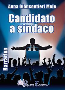 Candidato a sindaco