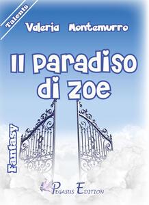 Il paradiso di Zoe