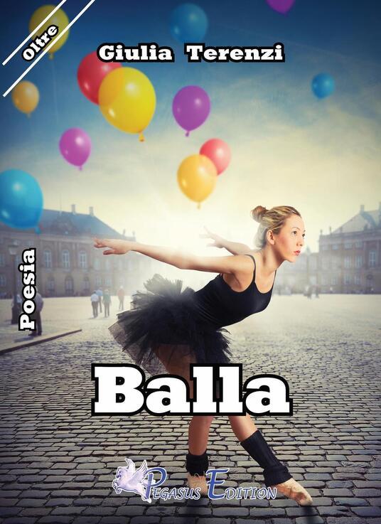 Balla - Giulia Terenzi - copertina