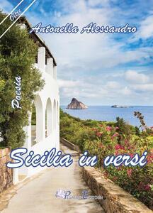 Sicilia in versi