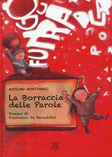 Parcoarenas.it La borraccia delle parole. Ediz. illustrata Image