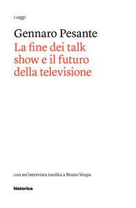 La fine dei talk show e il futuro della televisione