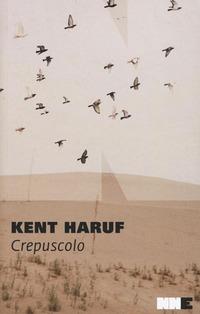 Crepuscolo. Trilogia della pianura. Vol. 3