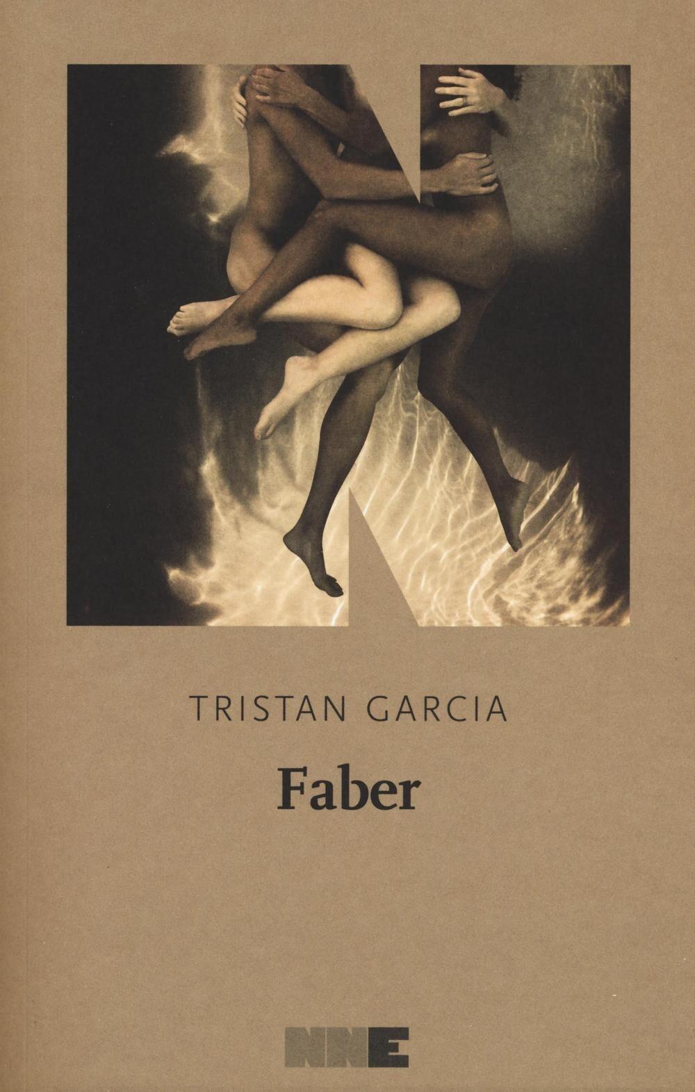 Risultati immagini per Garcia: Faber, NN editore