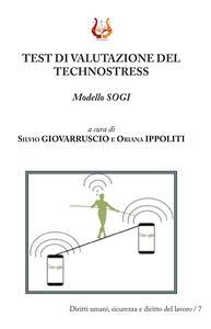 Test di valutazione del technostress. Modello Sogi