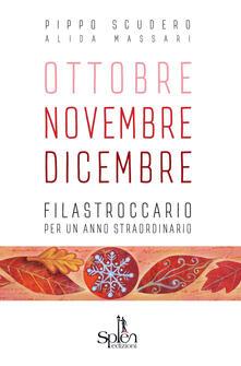 Filmarelalterita.it Ottobre Novembre Dicembre. Filastroccario per un anno straordinario Image