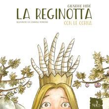 Warholgenova.it La reginotta con le corna. Ediz. illustrata Image
