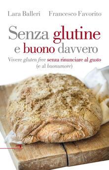 Tegliowinterrun.it Senza glutine e buono davvero. Vivere gluten free senza rinunciare al gusto (e al buonumore) Image