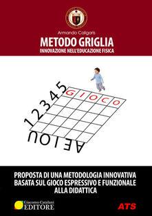 Metodo griglia. Innovazione nelleducazione fisica.pdf