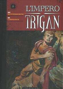 Grandtoureventi.it L' impero Trigan. Vol. 9 Image