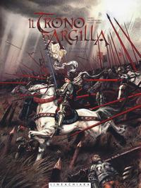 Il Il trono di argilla. Vol. 3: pulzella di Orléans, La. - Jarry Nicolas Richemond France Caneschi Theo - wuz.it