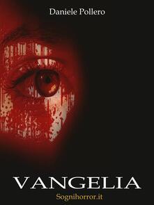 Vangelia - Daniele Pollero - ebook
