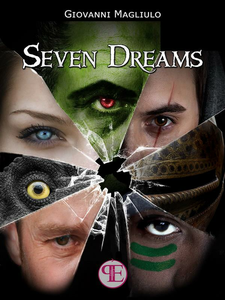 Ebook Seven Dreams Magliulo, Giovanni
