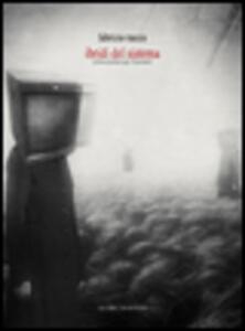 Ibridi del sistema. Critica poetica agli illuminati - Fabrizio Raccis - copertina