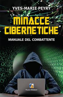 Ipabsantonioabatetrino.it Minacce cibernetiche. Manuale del combattente Image
