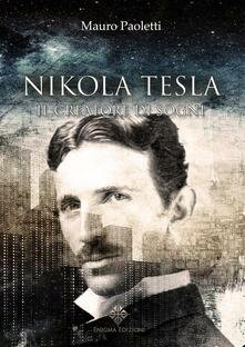Warholgenova.it Nikola Tesla. Il creatore di sogni Image