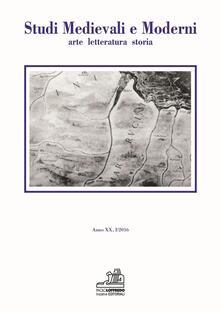 Amatigota.it Studi medievali e moderni. Arte letteratura storia. Vol. 1: La metafora da Leopardi ai contemporanei. Image