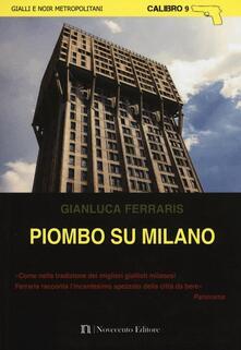 Equilibrifestival.it Piombo su Milano Image